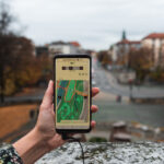 Self-Paced Munich Walking tour by Sightseeing Munich App